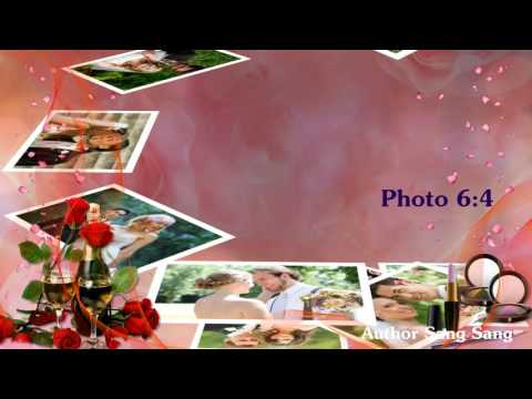Xxx Mp4 Free Download Style Proshow Producer Wedding Part 16 Rose Petals 2 3gp Sex