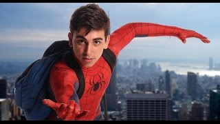 Spider-Man: Balance Act (Fan Film)