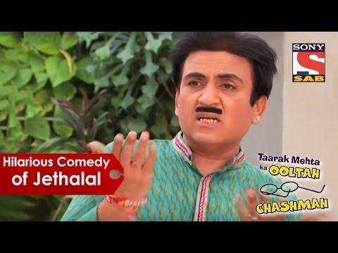Xxx Mp4 Hilarious Comedy Of Jethalal Taarak Mehta Ka Oolta Chashma 3gp Sex