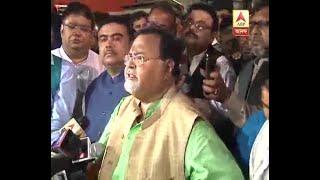 CM Mamata is writing letter to Centre opposing FRDI bill, informs Partha Chetterjee