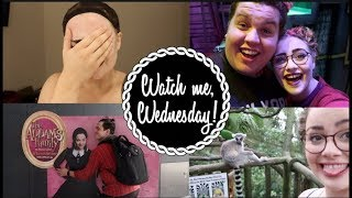 Finale | Watch Me, Wednesday!