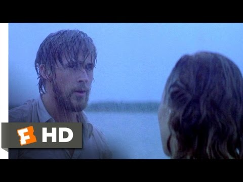 Xxx Mp4 It 39 S Not Over The Notebook 3 6 Movie CLIP 2004 HD 3gp Sex