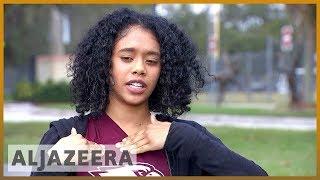 🇺🇸 Florida remembers Parkland high school shooting victims l Al Jazeera English