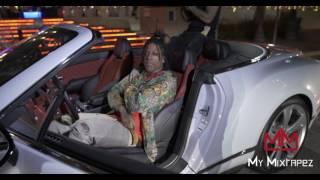 Rico Recklezz - Famous [My Mixtapez Exclusive - Video]