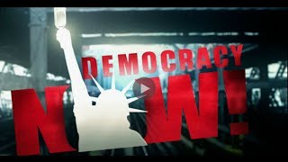 Democracy Now! U.S. and World News Headlines for Thursday, January 30