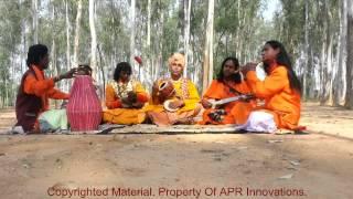Raj Das Baul & Group - Instrumental - Gram Chhara Ek Ranga Matir Poth