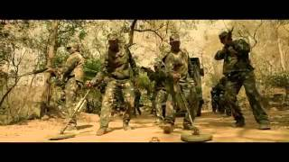 Veerappan Official Trailer   Hindi Movie 2016   Ram Gopal Varma   Sandeep Bhardwaj, Sachiin J Joshi