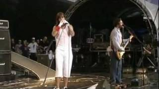Red Hot Chili Peppers  Live in Japan Yokohama 2004