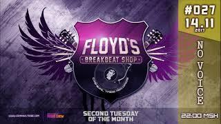Floyd the Barber - Breakbeat Shop #027 (Breakbeat 2017 mix)
