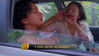 3 Hari Untuk Selamanya (HD on Flik) Trailer