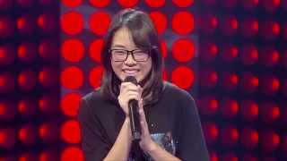 The Voice Thailand - อิมเมจ - Falling Slowly - 5 Oct 2014