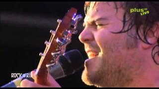 Tenacious D - Tribute Live at Rock Am Ring 2012