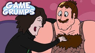 Game Grumps Animated - Bears - by Jordan Welty