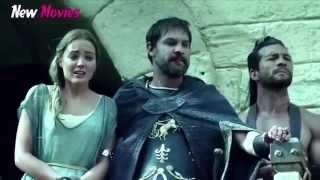Movie Hercules myth فيلم هرقل الاسطورة