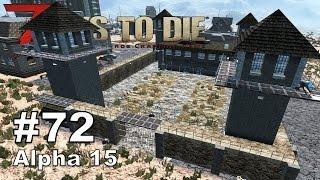 Prison Run | 7 Days to Die | S09E72