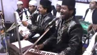 Qawwali Tasleem Arif (URS-E-ISHAQUI) 2011 PART 1/1