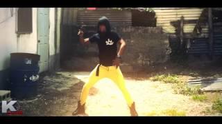 Chinn Overload {FreeStyle} || Krushaz Inc Production