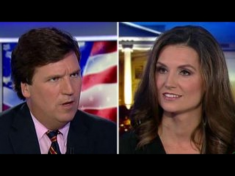 Tucker to Dem who wants Trump impeached This sounds crazy