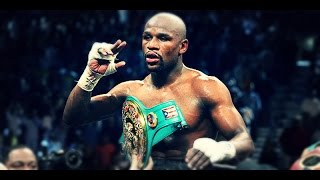 FLOYD ''Money'' MAYWEATHER || Highlights/Knockouts