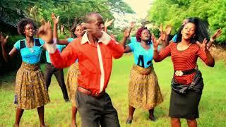 Angel Flames Singers Ft Oliver Wema -SHANGILIA