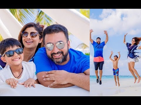 Xxx Mp4 Shilpa Shetty Looks So Hot With Family In Her Vacation To Maldives 3gp Sex