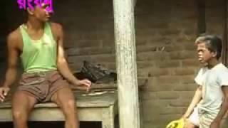 ভাদামার বাচচার কানডো দেখুন  বিয়ে নিয়ে সপনো সবাই দেখে তাই আমাদের আলসেও দেখে দেখুন আমাদের আলসের কানডো