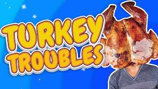 Barbie - Thanksgiving Turkey Troubles | Ep.44