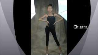Top Kid Model - Dance