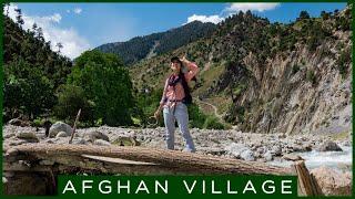 Walking to the Pakistan-Afghanistan Border | Pakistan Travel Vlog