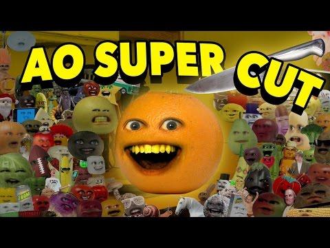 Xxx Mp4 Annoying Orange Supercut EVERY VIDEO EVER 3gp Sex