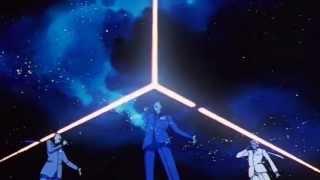 Sailor Moon Three Lights - セーラームーン / 美少女战士 - Search for your Love HD By Seiya.Harumaki 2013