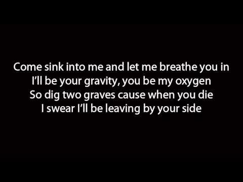 Bring Me The Horizon - Follow You (Lyrics)