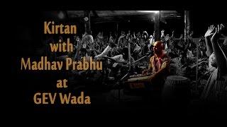 Hare Krishna Kirtan Full Video by Madhav Prabhu at ISKCON GEV on 6th Feb 2017