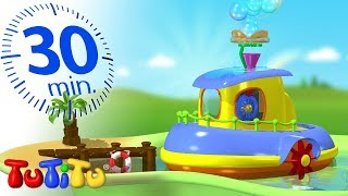 TuTiTu Specials | Bubble Machine | Toys For Toddlers | 30 Minutes Special