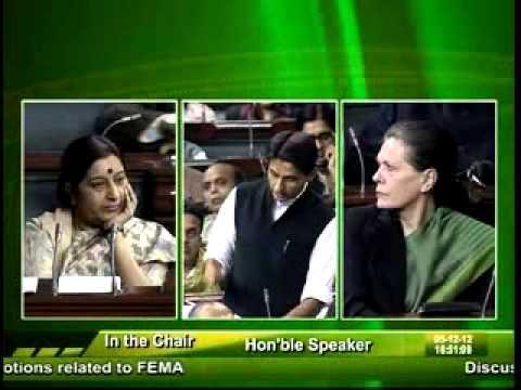 Shri Deepender Singh Hooda on FDI in retail