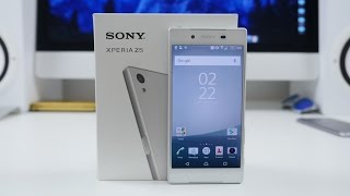 Sony Xperia Z5 REVIEW (AFTER 2 MONTHS)