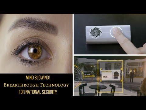 National Province to Harvest Dangerous Terrorism Breakthrough Technology