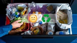 Waste, sorted?