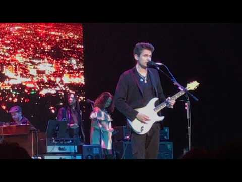 Rosie - John Mayer CRAZY SOLO JAM Live O2 Arena, The Search for Everything Tour