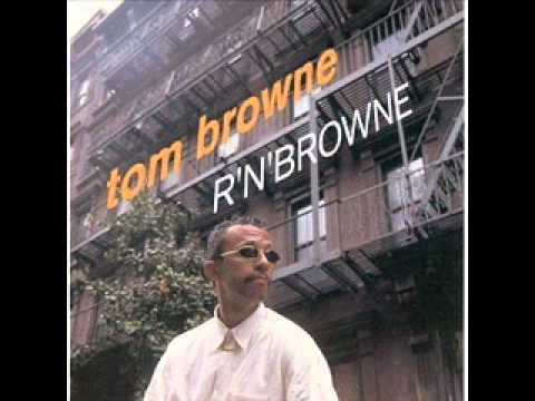 Tom Browne - Joy and Pain