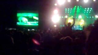 Nas - If I ruled the world (open'er 2010)