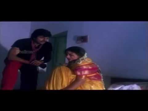 Xxx Mp4 Rowdy Gari Pellam Movie 1991 Shobhana Angry On Mohanbabu Scene 3gp Sex