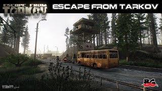 Escape from Tarkov - Insane runs with good friends