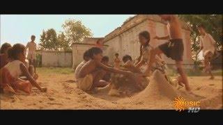 Veyilodu Vilayadi - Veyil Video Song 1080p HD | G.V. Prakash Kumar
