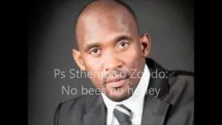 Gods Ways  - Pastor Sthembiso Zondo
