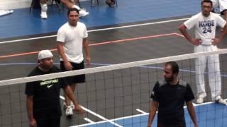 owensboro volleyball tournament Final 2016