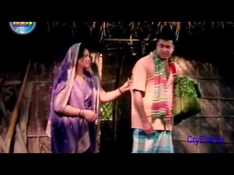 আজি নদী না যাইও Bangla Folk Song, Bangladesh   West Bengal