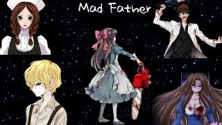 Mad Father #1 Minha Mãe é Peituda