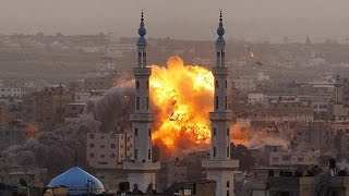 Did Israel Collude With ISIS to Justify Gaza Attack?