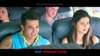 Romance Complicated Dialogue Promo | Malhar Pandya& Divya Misra | Dhwani Gautam
